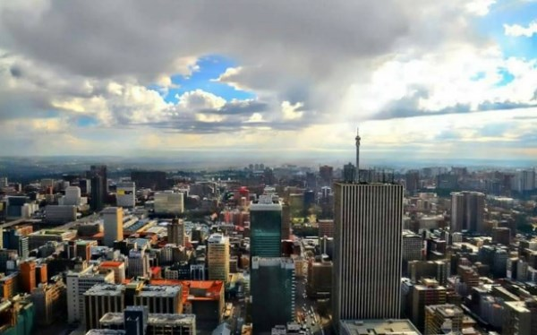 6 Things Jozi Can Teach You This Month