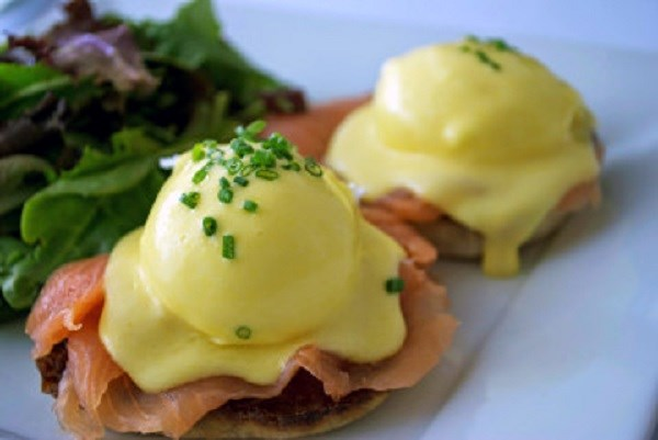 Unforgettable Eggs Benedicts In Joburg