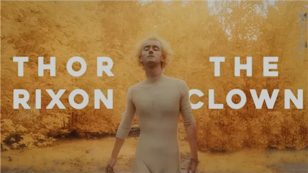 Thor Rixon Releases New Music Video