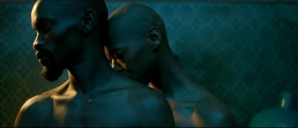 Nakhane releases a striking new music video