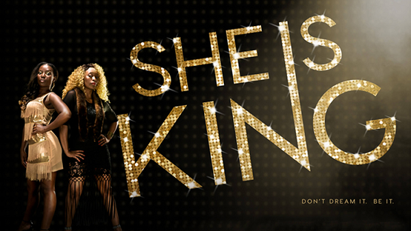 SA film She Is King hits cinemas