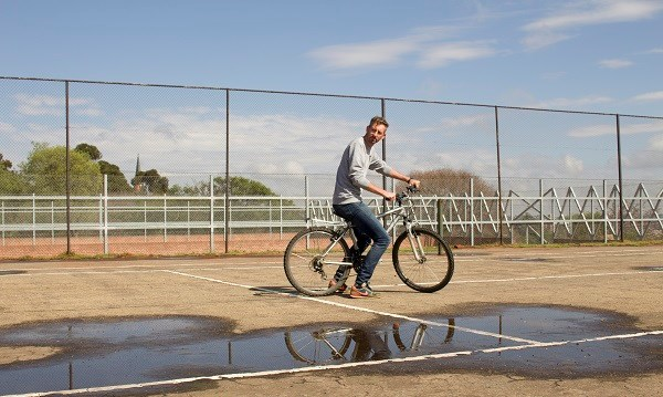 Riding towards a more cycle-friendly Joburg