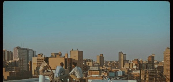 6 music videos showcasing Joburg