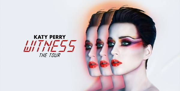 Katy Perry to perform in Jozi