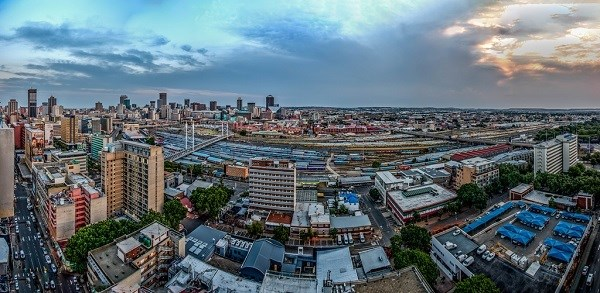 What to do in Jozi this long weekend