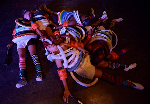 What to see at this year's National Arts Festival