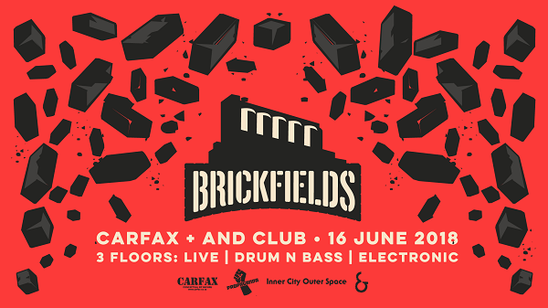 Get ready for the Brickfields music fest