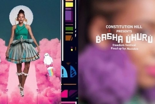 Check out the interactive Basha Uhuru flyer
