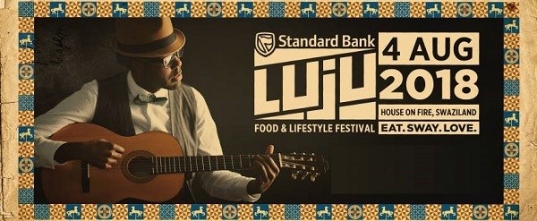 Don't miss the Luju Food and Lifestyle Festival