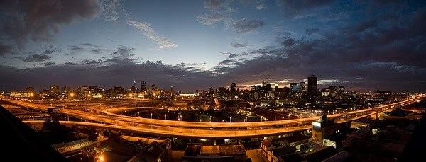 What do do in Joburg this weekend