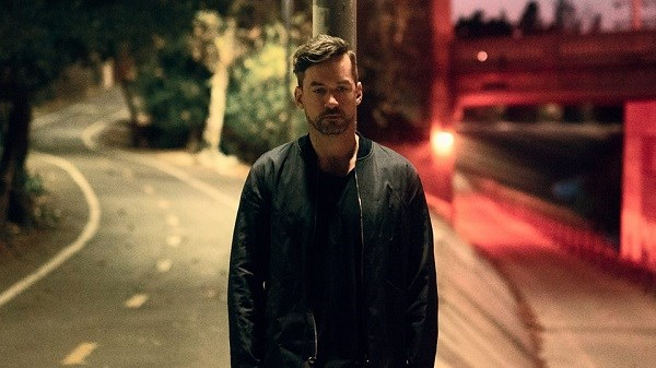 Don't miss Bonobo performing live in Joburg