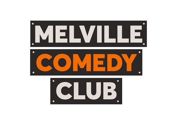 Introducing Melville's brand-new comedy club