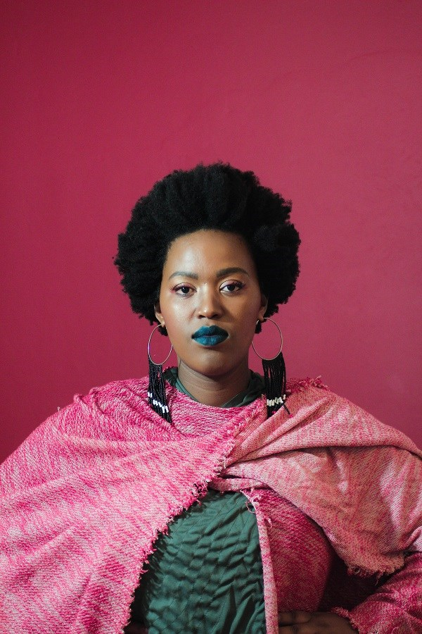 Singer-songwriter Msaki to perform at Hard Rock