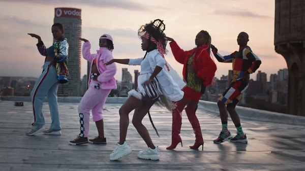 Watch Sampa the Great's music video for 'OMG'