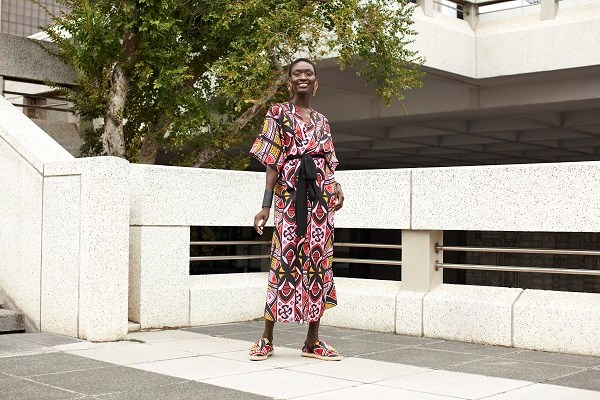 H&M's African Designer Collaboration is here