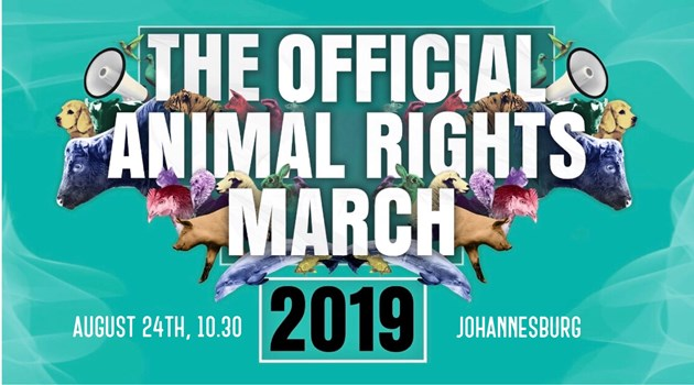Join the Global Animal Rights March