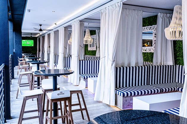 Pretoria has a brand new premium hotspot