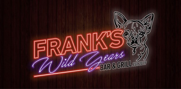Frank's Is a Throwback to Bars with Attitude