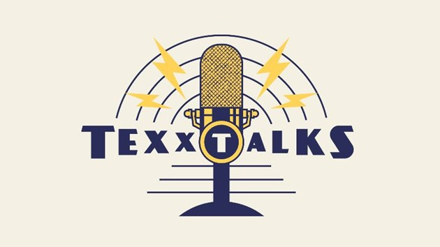 Texx Talks Is What You Should Be Listening To
