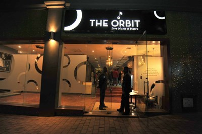 The Orbit Brings Jazz Back To Jozi
