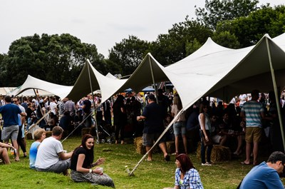Sandton Craft Beer Fest
