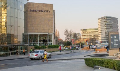 The Sandton Car Ban And An Eco-Friendly Jozi