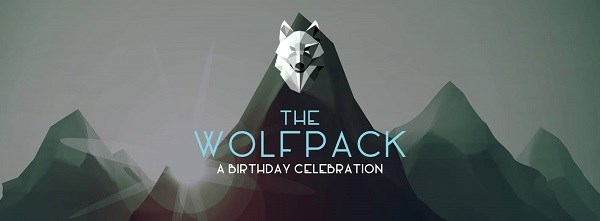 The Wolfpack BDay