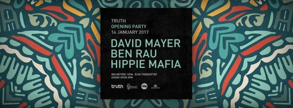 Truth Opening Party