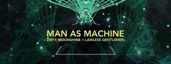 Man as Machine