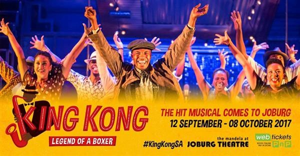 King Kong - The Musical