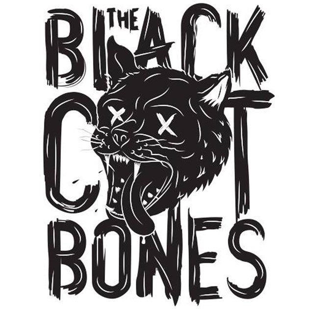 Black Cat Bones at Stanley Beer Yard