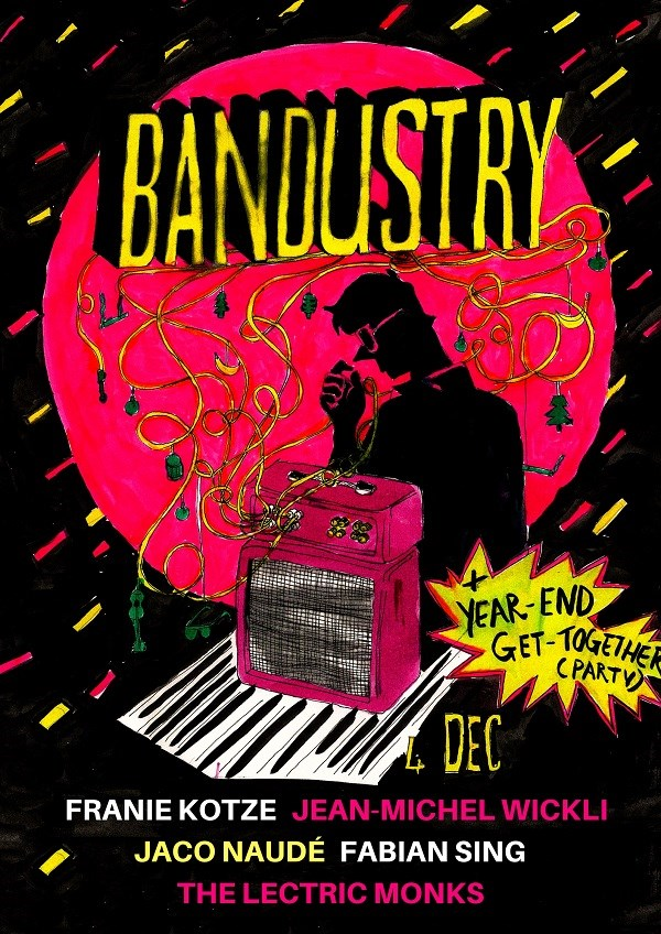 Bandustry December Edition