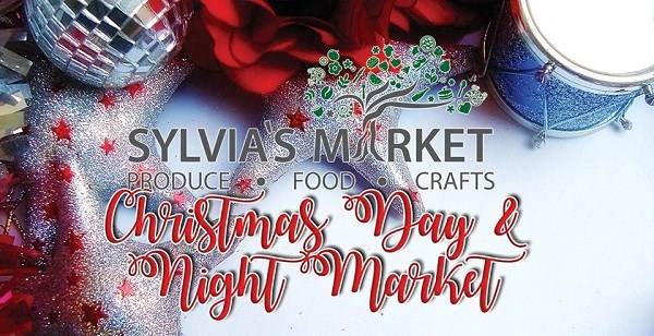 Christmas Day & Night Market