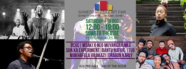 Soweto Art and Craft Fair