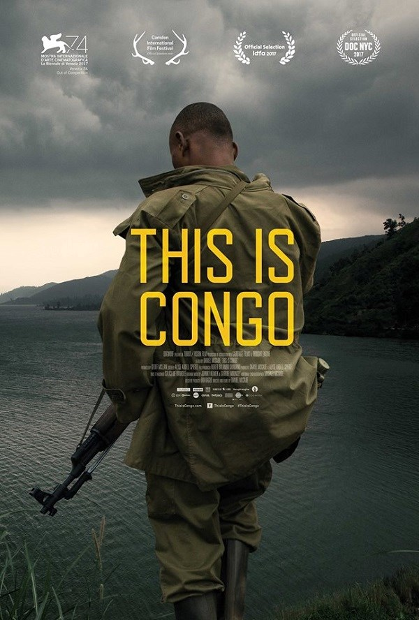 Special Screenings of: This Is Congo