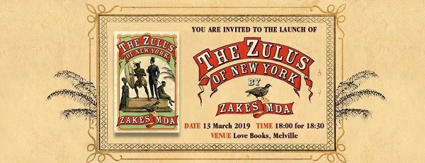 The Zulus of New York book launch