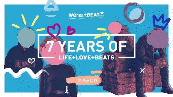 7 years of life, love, and beats