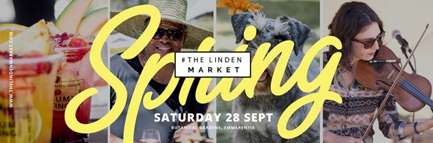 The Linden Market