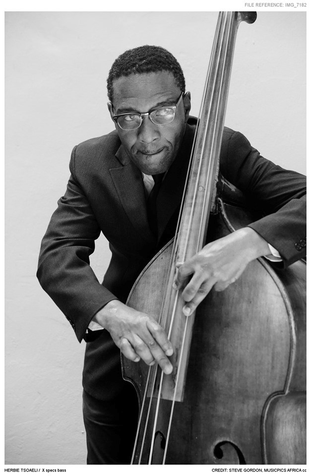 Jazz on the Hill with Herbie Tsoaeli