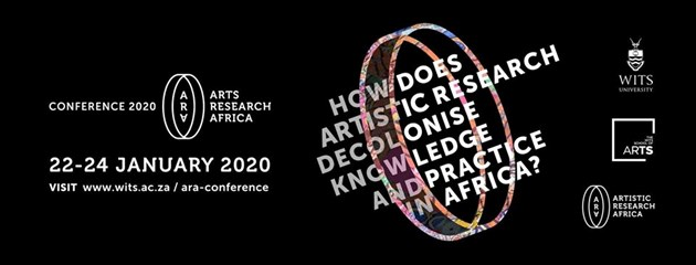 Arts Research Africa Conference