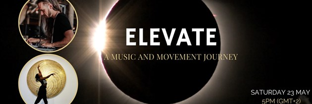 Elevate: A Music and Movement Journey