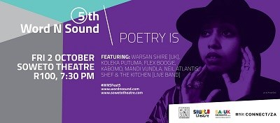 5th Word N Sound Poetry Festival