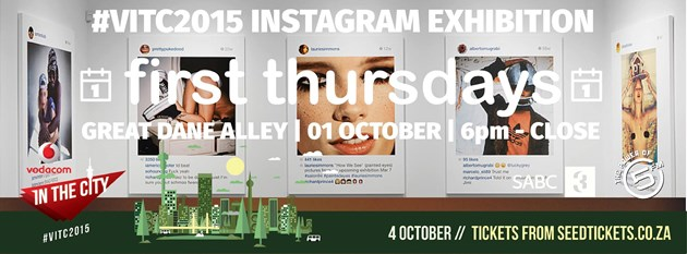 VITC2015 First Thursday Instagram Exhibition