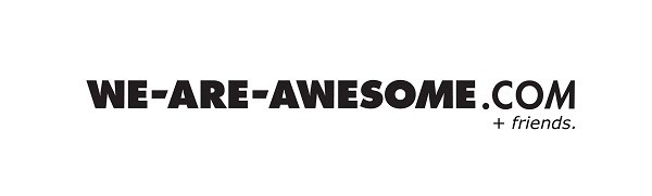 We-Are-Awesome.Com + Friends