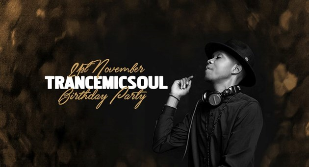 Trancemicsoul's Birthday Party