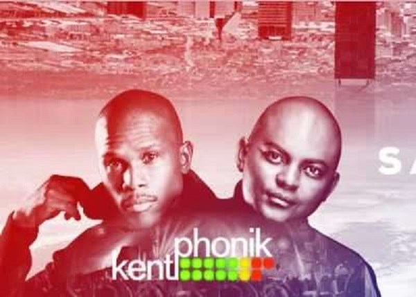 KentPhonik And Friends