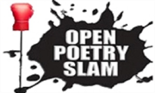 Open Poetry Slam