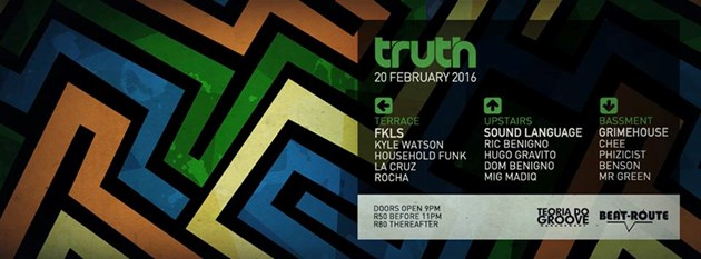 Truth: FKLS And Grimehouse