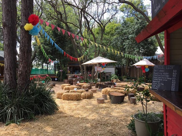 Image result for farmers market fourways