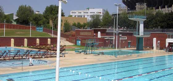 5 public pools to visit this december Linden public swimming pool johannesburg